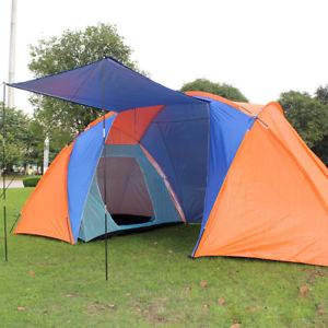 【限定特価】 【送料無料】キャンプ用品 58 camping トンネルマンテントantiフェスティバル58 personman family shelter tent anti 58 mosquito festival camping tunnel fishing shelter, 岩内郡:185835dd --- enduro.pl