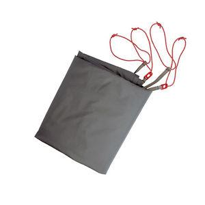 【送料無料】キャンプ用品 msr carbon2テントグラウンドシートmsr carbon reflex 2 tent footprint groundsheet