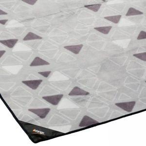 【送料無料】キャンプ用品 vangoスカイ600テントカーペットピクニック vango skye 600 tent carpet picnic rug blanket grey