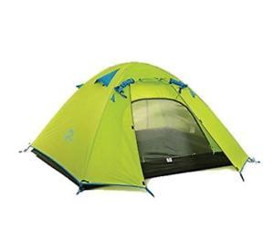【送料無料】キャンプ用品 スピーディー2 2kgハイキングテント2テントspeedy 2 2kg lightweight hiking tent 2 man tent