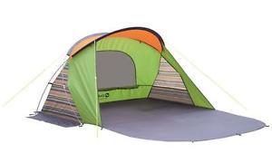 【送料無料】キャンプ用品 サンアントニオrrp5499 サン2017upf 50outwell san antonio beach shelter rrp 5499 2017 upf 50 for sun protection