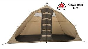 【送料無料】キャンプ用品 robensテントカイオワ 2017モデルrobens inner tent kiowa 2017 model