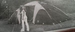 【送料無料】キャンプ用品 8 berth tent8 berth tent