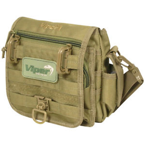 【送料無料】キャンプ用品 オペレーターオプスmolleedcコヨーテviper army operator special ops molle pouch travel shoulder edc carry bag coyote