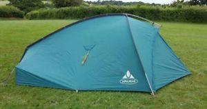 【送料無料】キャンプ用品 vaude23テントvaude taurus 2 lightweight 3 person tent