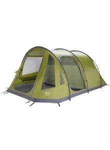 【送料無料】キャンプ用品 vango500テント 5テントグリーンvango iris 500 tent 5 person tent green