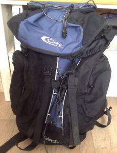 【送料無料】キャンプ用品 カバーgelert xplorer 25ポンドバックパック