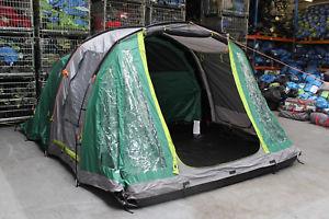 【送料無料】キャンプ用品 コールマンmosedale 55ファミリーテントrrp36300353coleman mosedale 5 , 5 berth family festival tent rrp 36300 353