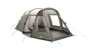 【送料無料】キャンプ用品 キャンプハンツビルトンネルテントeasy camp huntsville 500, 5 berth tunnel tent 2018