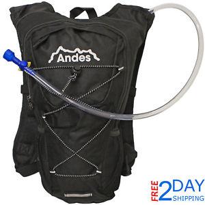 【送料無料】キャンプ用品 キャメルバックパックバックパックサイクリングポケット