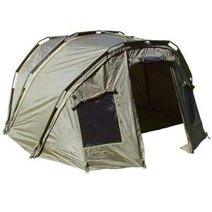 【送料無料】キャンプ用品 rduo*** 2フードテントシステム5000abode duo 2 man pramhood bivvy system 5000