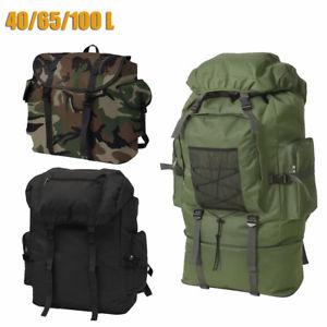 【送料無料】キャンプ用品 バッグ4060100lmolleバックパックリュックサック