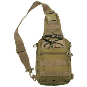 【送料無料】キャンプ用品 military tactical combat shoulder cross body bag molletravel camping coyote tanmilitary tactical combat shoulder cross bod