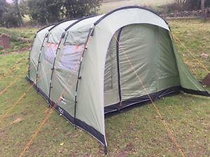 【送料無料】キャンプ用品 vangoサマラ400テントvango samara 400 tent