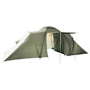 【送料無料】キャンプ用品 ハイキングオリーブ33テントlarge 33 men person tent camping hiking festival travel bushcraft shelter olive