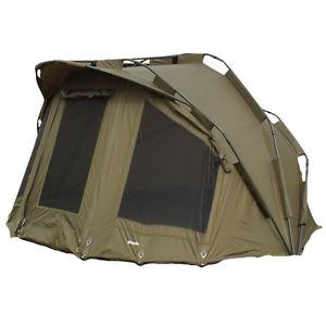 【送料無料】キャンプ用品 revoquer1フードテントシステムabode evoque 1 man pram hood bivvy system