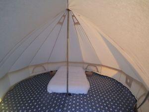 【送料無料】キャンプ用品 4m bell tent mat4m bell tent mat