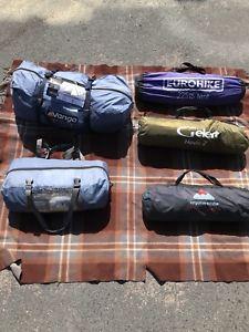 【送料無料】キャンプ用品 listingvango v 500テント5 listingvango v 500 tent 5 man