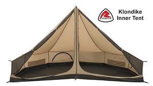 【送料無料】キャンプ用品 robensテントクロンダイク 2017モデルrobens inner tent klondike 2017 model