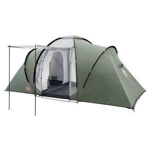 【送料無料】キャンプ用品 コールマンテント4 birth tentcoleman ridgeline tent 4 birth tent