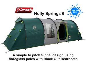 【送料無料】キャンプ用品 コールマンホリー62018モデル