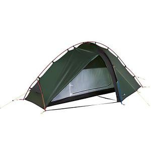 【送料無料】キャンプ用品 サザンクロステントterra nova southern cross 1 freestanding lightweight tent green