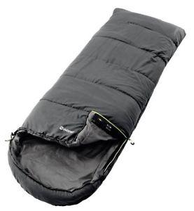 【送料無料】キャンプ用品 キャンピオンoutwell campion sleeping bag grey single