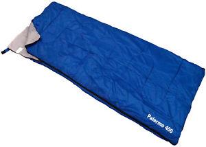 【送料無料】キャンプ用品 ハイキング34シーズンblue 34 season single rectangle envelope campinghiking sleeping bag