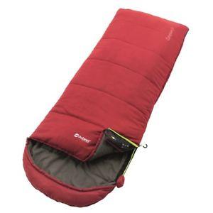 【送料無料】キャンプ用品 キャンピオンoutwell campion junior sleeping bag