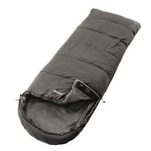 【送料無料】キャンプ用品 キャンピオンrrp3499outwell campion sleeping bag grey rrp 3499