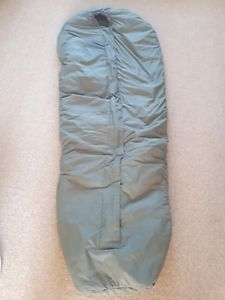 【送料無料】キャンプ用品 british army middleweight sleeping bagbritish army middleweight sleeping bag