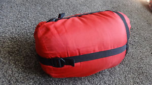 【送料無料】キャンプ用品  firewalker 1mountain equipment firewalker 1 sleeping bag used excellent condition