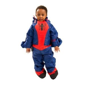 【送料無料】キャンプ用品 selkbagビルselkバッグスポーツmarvel spiderman selk bag sports camping holiday selkbag kids clothes outfit