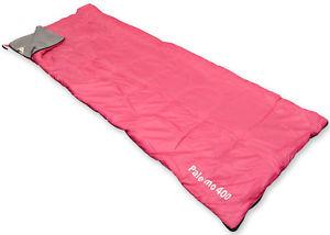 【送料無料】キャンプ用品 ハイキングピンク34シーズンpink 34 season single rectangle envelope campinghiking sleeping bag