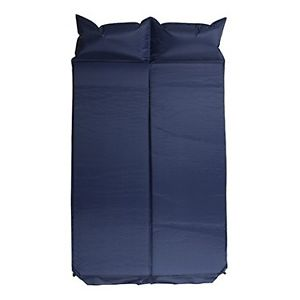 【送料無料】キャンプ用品 デュオダブルマットレスsummit body base duo double self inflating mattress