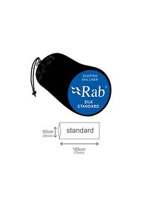 【送料無料】キャンプ用品 rab silk standard sleeping bag liner 92cm36inx185cm73inbluerab silk standard sleeping bag liner 92cm 36inx 185cm73in blue