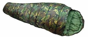 【送料無料】キャンプ用品 highlander cadet 350adult camping army military sleeping bagbritishhighlander cadet 350 adult camping army military sleepi