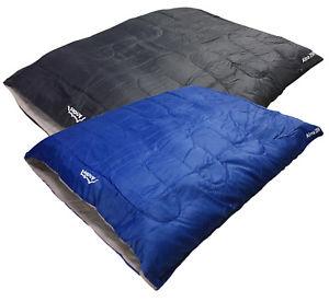 【送料無料】キャンプ用品 アンデスアルマシーズンダブルキャンプハイキングandes alma 250 2 season double camping hiking rectangle sleeping bag
