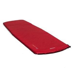 【送料無料】キャンプ用品 vango31サイズvango trek 3 compact sleeping mat red one size
