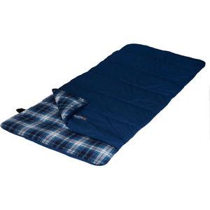 【送料無料】キャンプ用品 レガッタレースbiennaregatta bienna single soft cotton lined rectangular sleeping bag