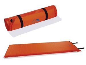 【送料無料】キャンプ用品 マット××selfinflating thermal mat h5 x w66 x l188