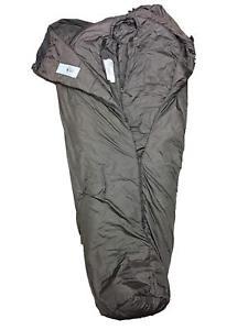 【送料無料】キャンプ用品 オランダfecsaシステムdutch special forces fecsa sleeping bag system, all season