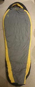 【送料無料】キャンプ用品 ハードウェアピノーレ20ミイラ20f7cmountain hardware pinole 20 mummy sleeping bag 20f7c