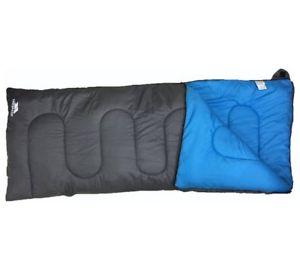 【送料無料】キャンプ用品 400gsmantitrespass envelope 400 gsm anti allergy sleeping bag