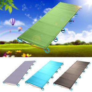 【送料無料】キャンプ用品 コンパクトアルミニウムテントultralight compact folding aluminium alloy camping tent cot bed with carry bag