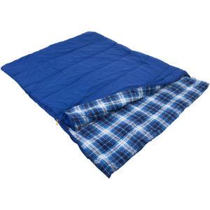 【送料無料】キャンプ用品 ダブルレガッタレースbiennaregatta bienna double soft cotton lined rectangular sleeping bag