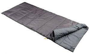 【送料無料】キャンプ用品 レガッタレースマウイサイズ1regatta maui single sleeping sleeping bag grey uk size 1