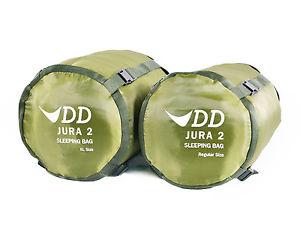 【送料無料】キャンプ用品 ddジュラ2dd jura 2 sleeping bag