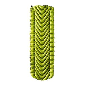 【送料無料】キャンプ用品 klymitv2マットandklymit static v2 inflatable camping mat, lightweight and very comfortable