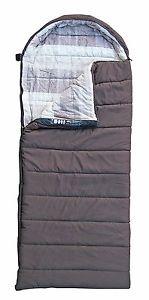 【送料無料】キャンプ用品 kampaコンチネンタル kampa continental single luxury sleeping bag umber